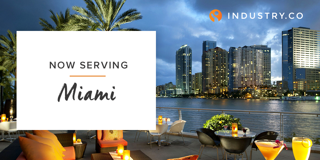 Search for Restaurant, Bar, Hotel and Nightclub Jobs in Miami | Industry